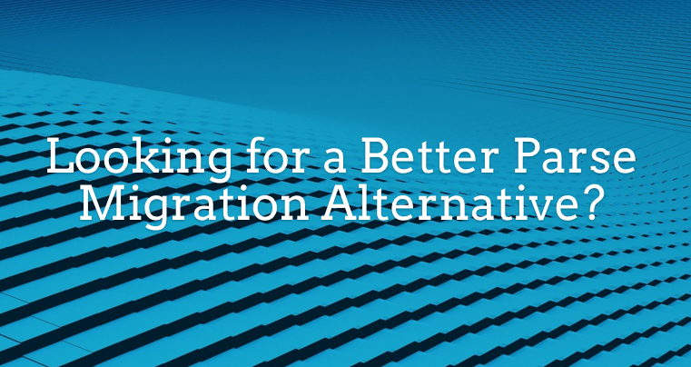 Sempercon Announces Alternative Parse-Compatible Owned Server