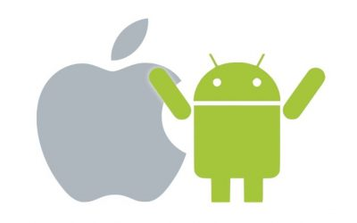 Android vs. iOS: Which Is More Likely To Drive App Revenue?